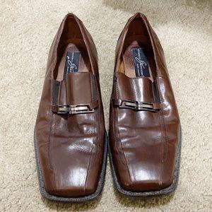 Giorgio Brutini size 11 Loafers